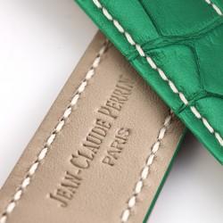 Alligator Watch strap -...