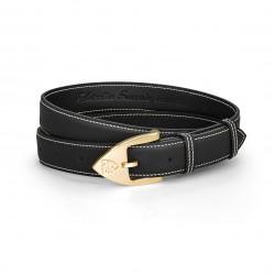 Women Belt - Calfskin -...
